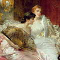 After The Ball by Conrad Kiesel