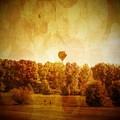 Balloon Nostalgia by Michael Garyet