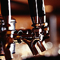 Beer Taps by Ryan McVay