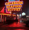Bennetts Calabash Seafood Buffet Myrtle Beach by Corky Willis Atlanta Photography