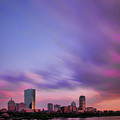 Boston Afterglow by Rick Berk