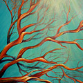 Branching Out by Dina Dargo