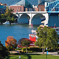 Chattanooga Landmarks by Tom and Pat Cory