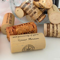 Corks by Cheryl Young
