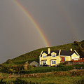 End Of The Rainbow by Mike McGlothlen