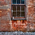 Faded Over Time by Christopher Holmes