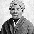 Harriet Tubman (1823-1913) by Granger