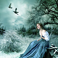 If Only I Had Wings by Julie L Hoddinott