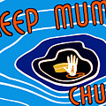 Keep Mum Chum by War Is Hell Store