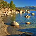 Lake Tahoe Tranquility by Scott McGuire