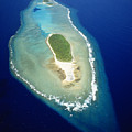 Losiep Atoll by Mitch Warner - Printscapes