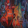 Noteworthy - A Viola Duo by Susanne Clark