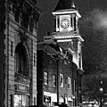 Old City Hall by Wade Aiken