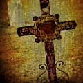 Old Cross by Perry Webster