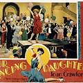 Our Dancing Daughters, Joan Crawford by Everett