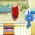 Out To Dry by Debbie Brown