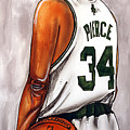 Paul Pierce - The Truth by Dave Olsen