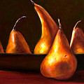 Port Au Pear by Shannon Grissom