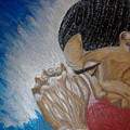 Pray For Peace by Keenya  Woods