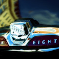 The Buick Eight  by Steven  Digman