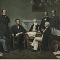 The First Reading Of The Emancipation by Everett