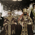 The Monarchs Haile Selassie The First by W. Robert Moore