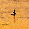 The Son Of A Fisherman by David Lee Thompson