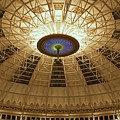 Top Of The Dome by Sandy Keeton