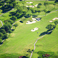 Wailea Gold And Emerald Courses by Ron Dahlquist - Printscapes