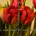 You Make Beautiful Music Together by Dania Reichmuth