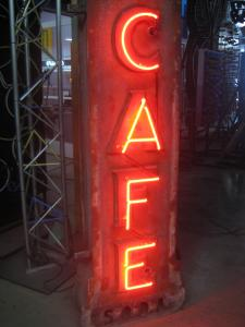 signs neon cafe beagle huge emily collection blogs subscribe