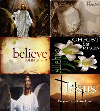 Images of Easter The True Meaning - The Miracle of Easter