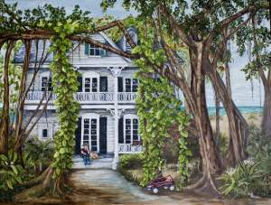 WITVA Show- Coral Springs Museum of Art- Artistic Inspirations