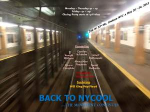 Back to NYCool the Movement Continues