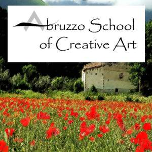 Abruzzo School of Creative Art Sulmona ITALY