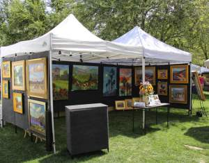 SOUTHWEST ARTS FESTIVAL