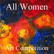 Art Call 3rd Annual All Women Online Art Competition