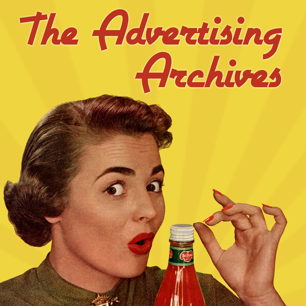 The Advertising Archives - Fine Artist