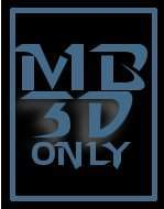MB3D Only