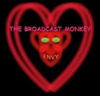 The Broadcast Monkey