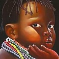 African Art Paintings and Photos