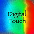 Digital Touch Mixed Media