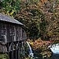 Grist Mills of the World