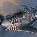 Historical Aviation Art Paintings and Drawings