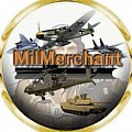 MilMerchants Military Aircraft Group