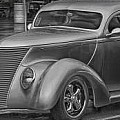 Street Rod Art photographic