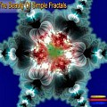 The Beauty Of Simple Fractals