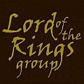 The Lord of the Rings Group - Art Group