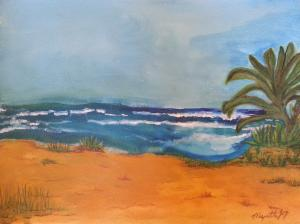 Places To View And Purchase Myrtle Joy Art