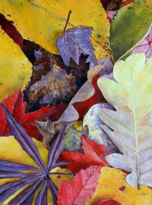 Three Np Paintings In 15th Annual Expressions NW Juried Exhibit